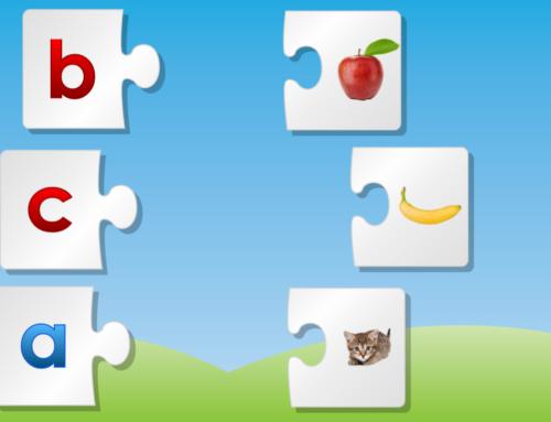 教学游戏开发