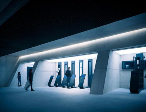 为专业博物馆提供网络安全及保密宣传素材